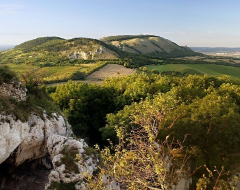 Lower Moravia Biosphere Reserve